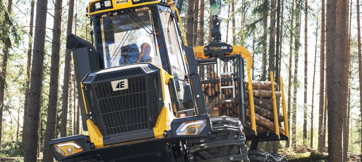 Eco Log 574F