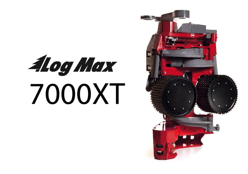 Log Max 7000 XT