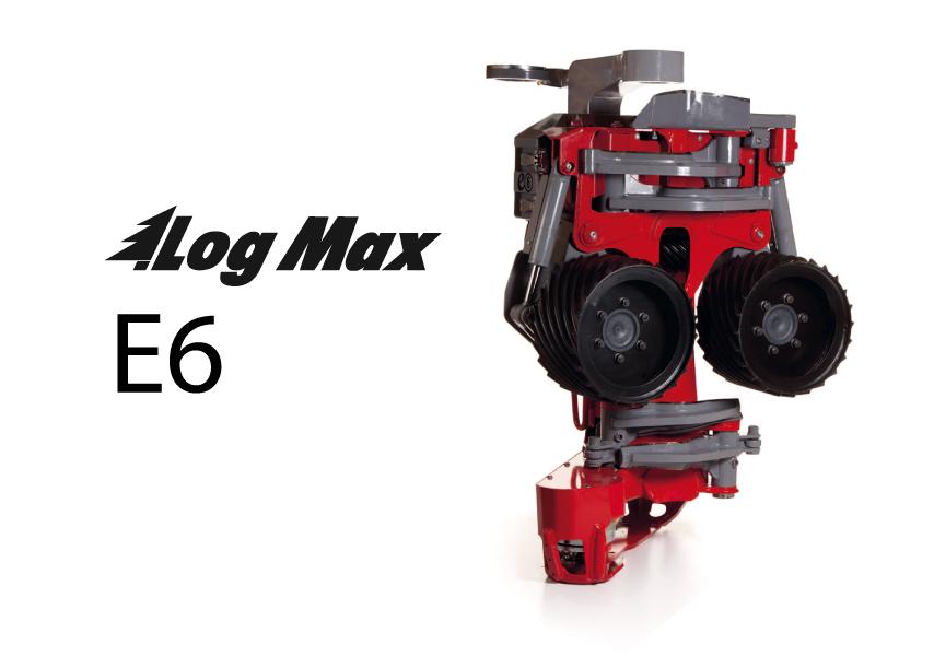 Log Max E6
