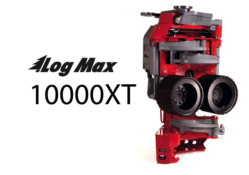Log Max 10000 XT