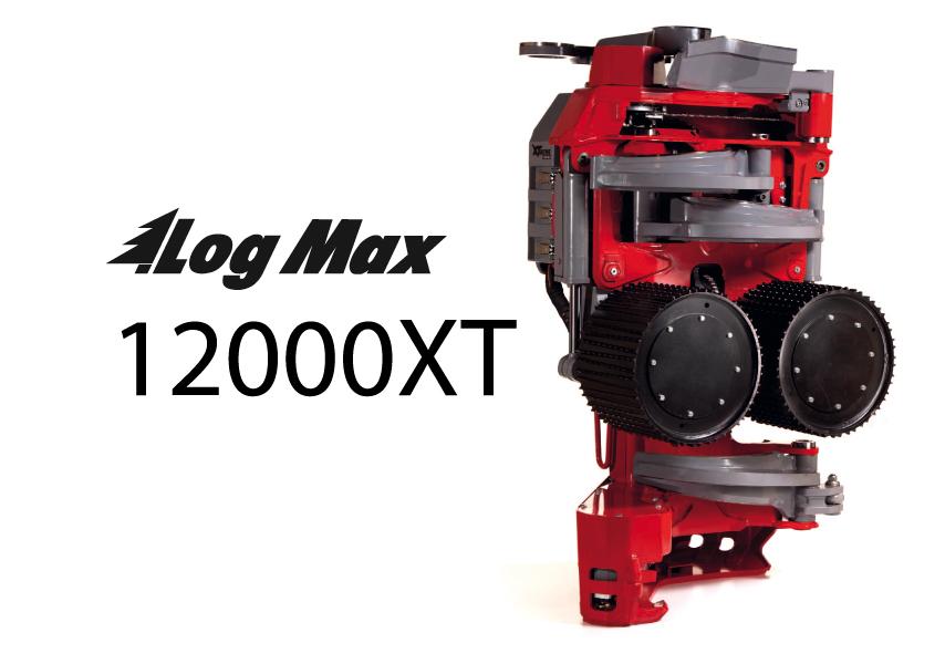 Log Max 12000xt