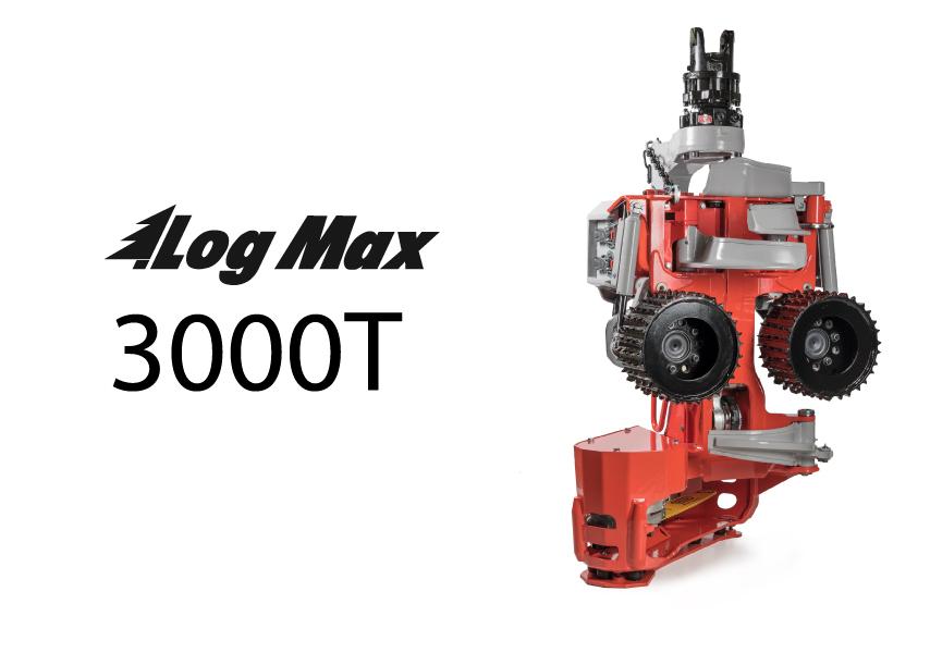 Log Max 3000T