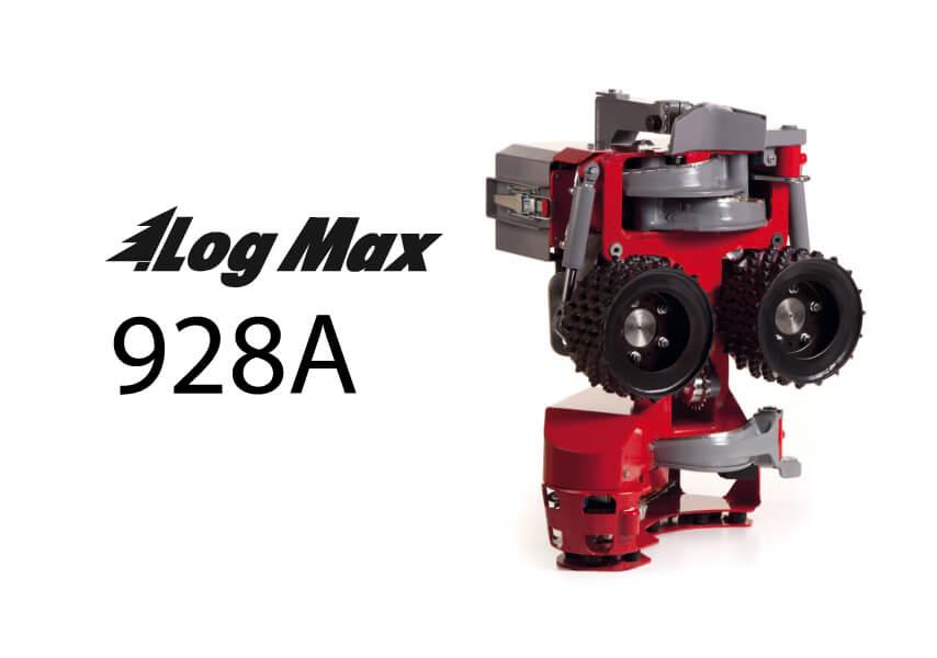Log Max 928A