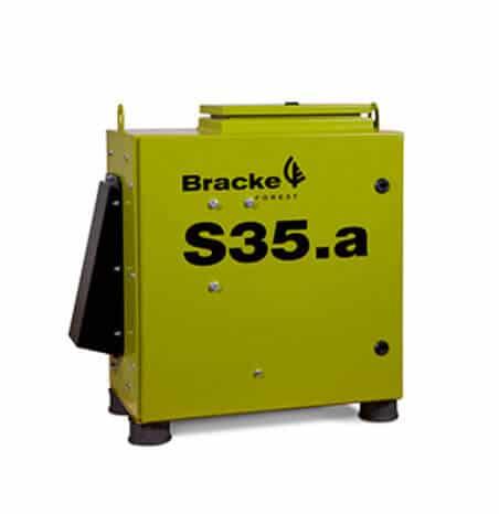 BRACKE S35.A